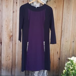 Cute and comfortable MK dress with pockets